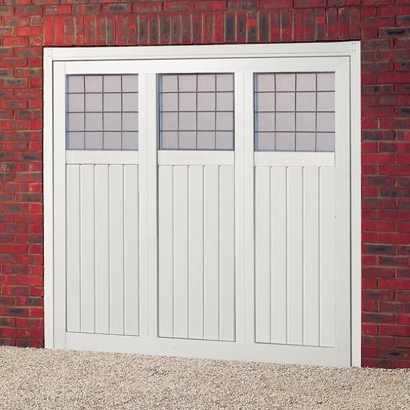 Up And Over Steel Garage Doors Grampian Garage Doors