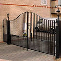 Centurion Automatic Swing Gates