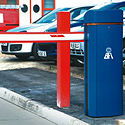 Centurion Automatic Rising Arm Security Barriers